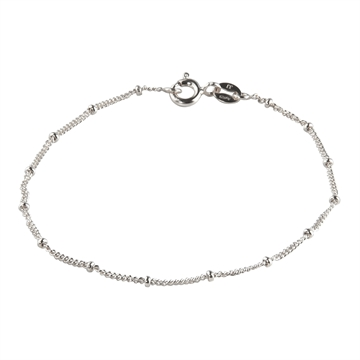 Nelly bracelet Sterling silver