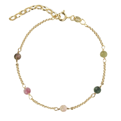 Love Eye Bracelet - Candy Mix