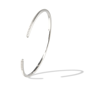 Joyful Bracelet with cubic zirconia